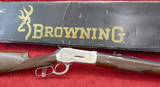 Browning 1886 High Grade 45-70 Rifle