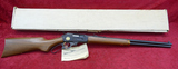 Marlin Zane Grey Comm. Rifle