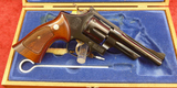 Smith & Wesson Model 27-2 357 Revolver