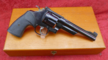 Smith & Wesson 27-2 357 Magnum Revolver