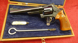 Smith & Wesson 25-2 45 ACP Revolver