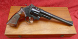 Smith & Wesson Model 29-2 44 Magnum Revolver