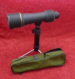 Leupold 25x50mm Compact Gold Ring Spotting Scope