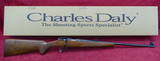 Charles Daley Bolt Action 22 Rifle