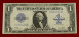 US 1923 Series $1 Blanket Bill