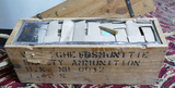 1,000 rds Surplus 303 British in wooden crate (XX)