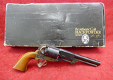 Colt Black Box 1st Model Dragoon Revolver