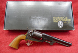 Colt Black Box 2nd Model Dragoon Revolver