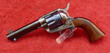44WCF Uberti Single Action Replica