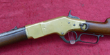 Winchester 1866 Saddle Ring Carbine