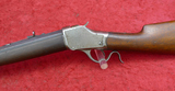 Winchester 1885 Highwall in 40-82 cal