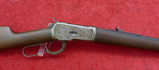 Winchester Model 1892 25-20 cal Rifle