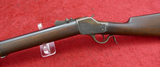 Winchester 1885 High Wall 22LR Musket