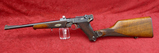 Rare & Desirable 1902 Luger Carbine
