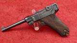 1906 Brazilian Contract Luger