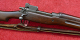 US Model 1917 Winchester Rifle