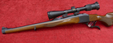 Ruger No. 1 International 243 cal Rifle