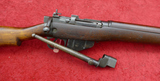 British No 4 Mark I Military Rifle & Bayonet