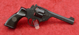 Enfield No 2 Mark I Military Tanker Revolver
