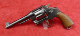 Smith & Wesson US Model 1917 Revolver
