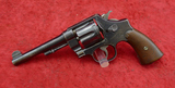 Smith & Wesson Model 1917 US 45