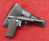 Spanish Astra 9mm Model 600-43