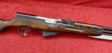 Russian SKS Carbine