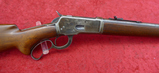 Winchester Model 65 25-20 Lever Action Rifle
