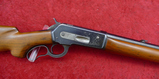Pre War Winchester Model 71 Rifle