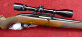 Winchester Model 100 308 cal Rifle w/Scope