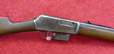 Winchester 1st year Production 1905 35 cal SLR