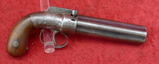 Richard Smith London Pepperbox