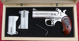 Bond Arms 3 Bbl Snake Slayer Derringer Set