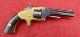 Early Smith & Wesson No. 1 Revolver