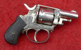 Antique Bulldog Style Revolver
