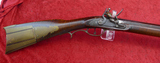 Fine 45 cal Flintlock Long Rile