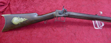 Wesson 36 cal Percussion Rifle