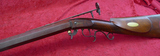 Civil War Era Hilliard Sniper Rifle