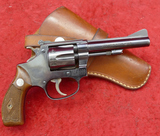 Smith & Wesson 22 cal Kit Revolver