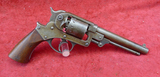 Starr Civil War 1858 Army Revolver