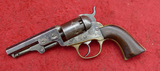 Civil War era Cooper Percussion Revolver