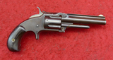 Smith & Wesson No 1 1/2 2nd Model Revolver