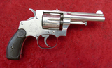 Smith & Wesson Model 1896 Hand Ejector Revolver