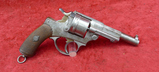 Antique French Model 1873 Revolver
