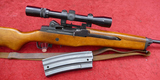Ruger Mini 14 223 cal Rifle w/Scope