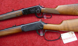 Pair of Winchester Comm Carbines