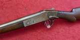 Rare Antique Remington Side Snap 16 ga.