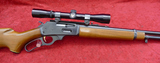 Marlin Model 336 30-30 w/Scope