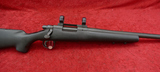 Remington Model 700 LTR 223 cal Tactical Rifle