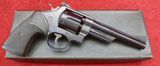 Smith & Wesson 28-2 Highway Patrolman Revolver